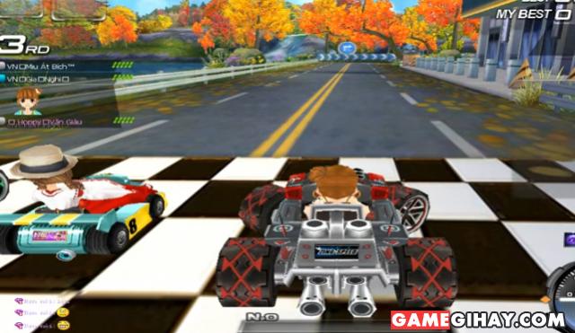 Tìm hiểu vài nét về game đua xe online Zing Speed + Hình 2