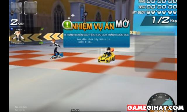 Tìm hiểu vài nét về game đua xe online Zing Speed + Hình 4