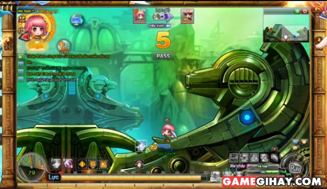 Tìm hiểu Webgame bắn súng trực tuyến - Gunny Online + Hình 2
