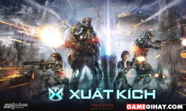 Số lượng game thủ tham gia Xuất Kích đang có xu hướng tăng nhanh + Hình 3