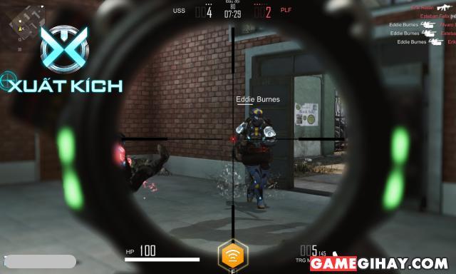 Xuất Kích - Thông tin nhiều người chưa tải được game về máy + Hình 3