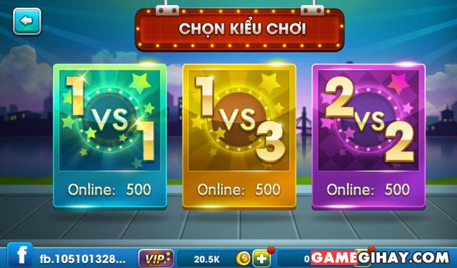 Giới thiệu đôi nét về trò chơi Cờ Tỷ Phú 360 cho Mobile + Hình 6