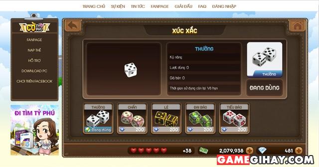Làm quen với những loại thẻ bài Cơ Hội trong game Cờ Tỷ Phú Moblie + Hình 3