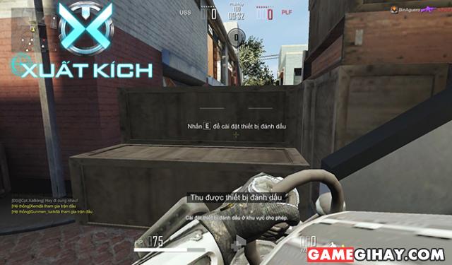 Xuất Kích: Các yếu tố cơ bản để chơi tốt súng trường phần 1 + Hình 3