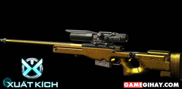 Xuất Kích: Các yếu tố cơ bản để chơi tốt súng trường phần 1 + Hình 6