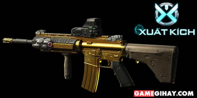 Xuất Kích: Các yếu tố cơ bản để chơi tốt súng trường phần 1 + Hình 8