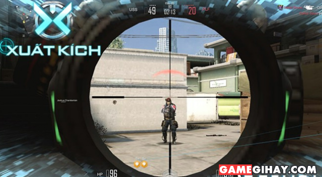 Xuất Kích: Yếu tố quan trọng để trở thành cao thủ súng bắn tỉa + Hình 3