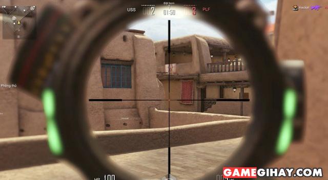 Xuất Kích: Yếu tố quan trọng để trở thành cao thủ súng bắn tỉa + Hình 4