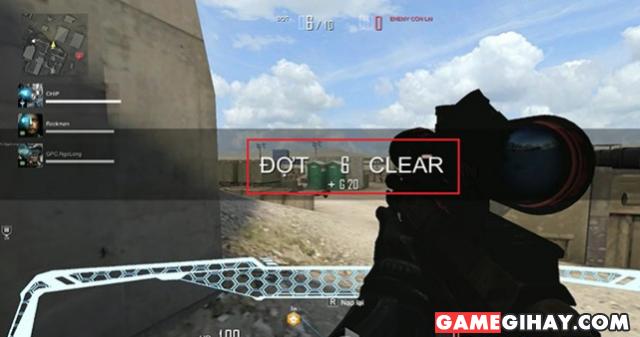 Xuất Kích: Chia sẻ chế độ chơi phòng thủ trong game + Hình 5