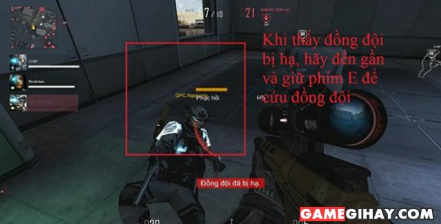 Xuất Kích: Chia sẻ chế độ chơi phòng thủ trong game + Hình 6