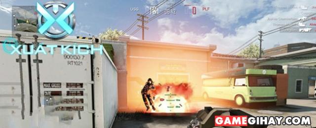 Tìm hiểu nhân vật GEOFFREY trong game bắn súng FPS XUẤT KÍCH + Hình 3