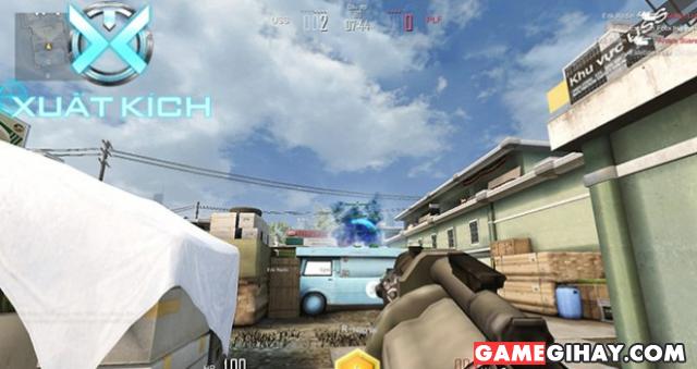 Tìm hiểu nhân vật GEOFFREY trong game bắn súng FPS XUẤT KÍCH + Hình 4