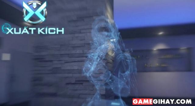 Xuất Kích: Giới thiệu nhân vật TRISH - Sát thủ vô hình + Hình 5
